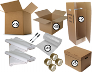 We Do Boxes - Cardboard Packing & Moving Boxes